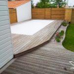 amenagement espace exterieur piscine spa vendee