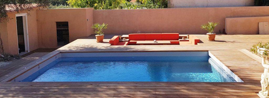 amenagement exterieur autour spa piscine vendee