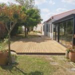 conception terrasses normes pmr vendee