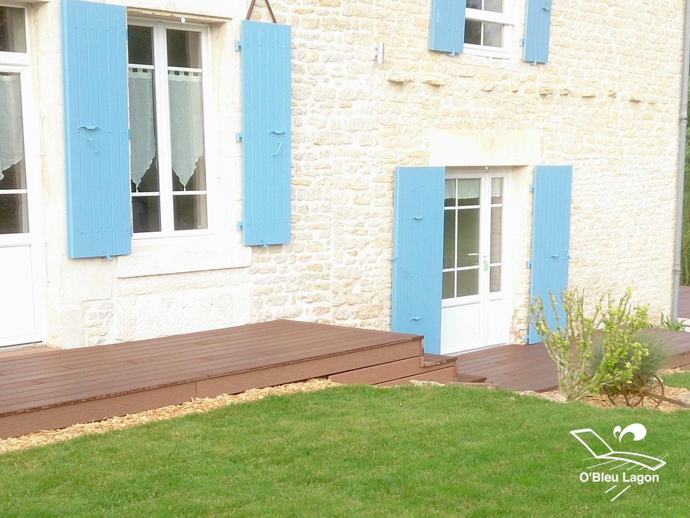 conception terrasse composite passage vendee
