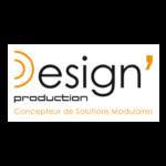 logo partenaire design production inox
